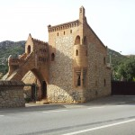 Garraf celler