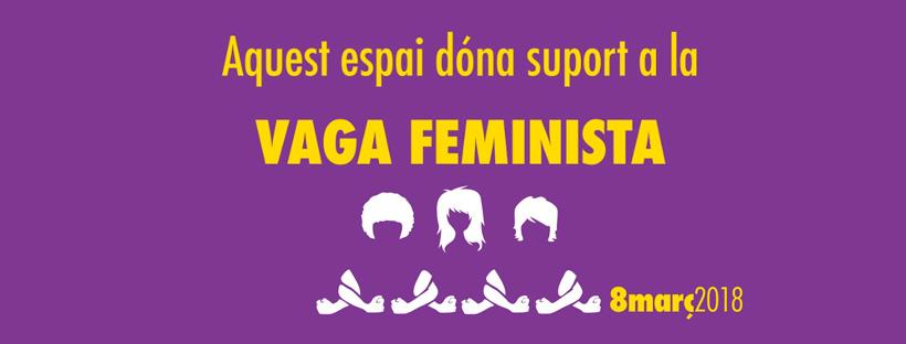 Vaga Feminista 8M