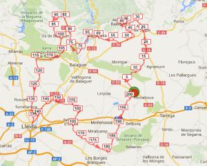 200 mapa