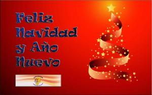 navidad 2016 Casa de Aragón