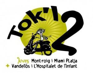 Logo Tok'l 2