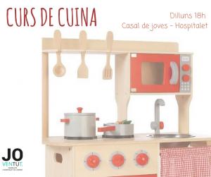 Curs cuina - CJH