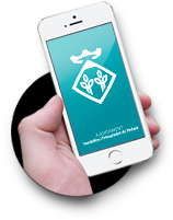 Descarrega't l'aplicació per a mòbil VH APP!