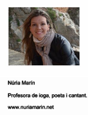 Nuria Marin