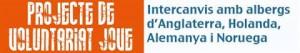 programa intercanvi albergs d'Europa de la xarxa d'albergs Costa Brava Pirineu de Girona