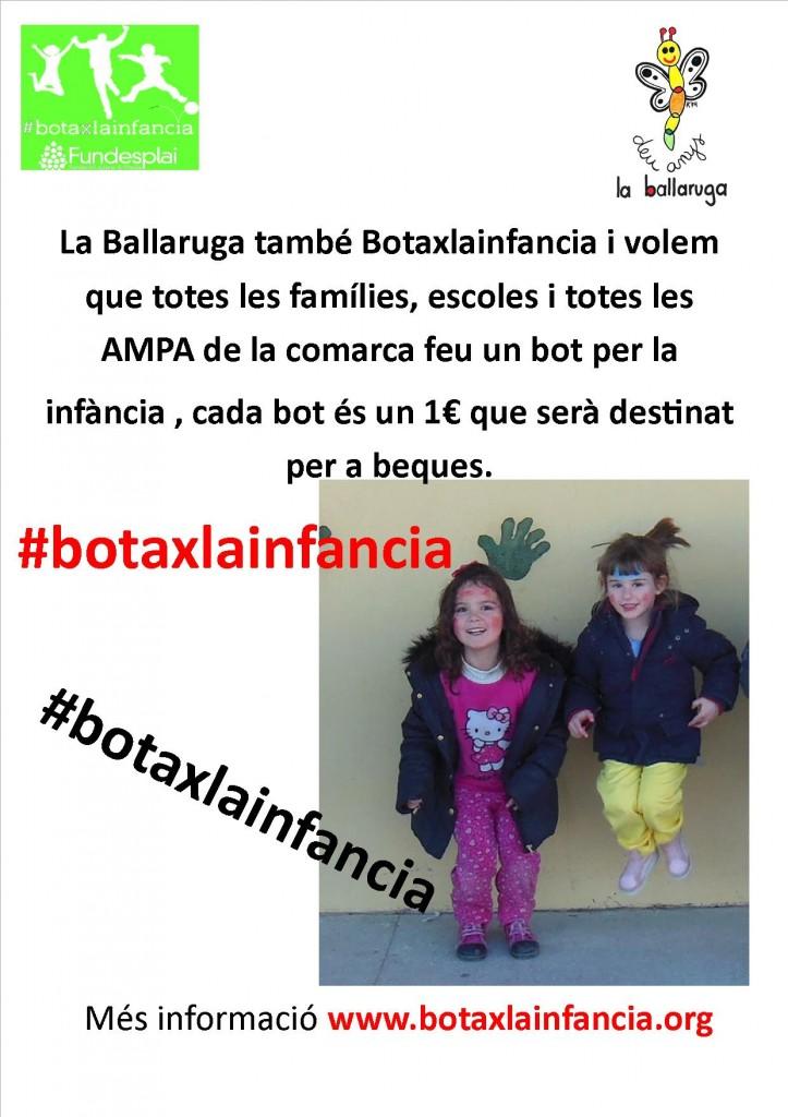 botaxlainfancia