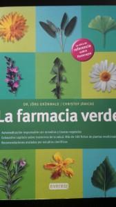 Un llibre molt útil com a farmaciola