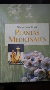Aquest llibre també ens explica com fer elaborats d'herbes
