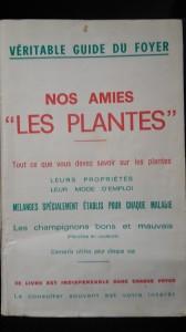 Manual heretat de l'estimada Eleonore Gispert, amant de les plantes i els seus rosers