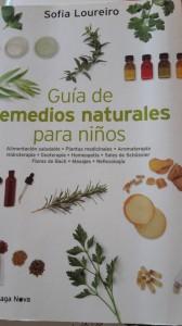 guia remedios naturales para niños