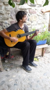 pep guitarra