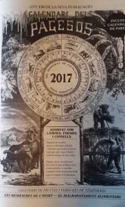 portada calendari pages 2017