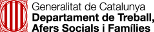 Government of Catalonia. Department of Labor, Social Affairs and Families