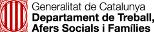 Government of Catalonia. Departament de Treball, Afers Socials i Famílies