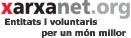 xarxanet.org - Entitats i voluntaris per un món millor