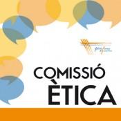 El bloc de la Comissió Ètica