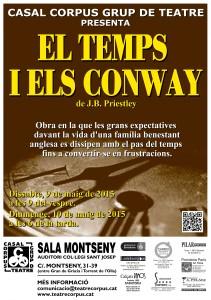 El Temps i els Conway