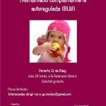 Taller sobre l'alimentació complementària guiada pel nadó